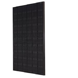 LG NeON2 Black 320Wp zonnepanelen Buist Solar technologie Stadskanaal