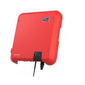 SMA omvormer Sunny Boy 3.0-4.0 nu ook verkrijgbaar bij Buist Solar technologie in Stadskanaal.