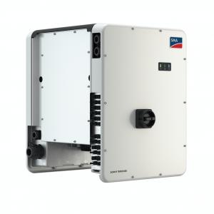 SMA Sunny Tripower Core is verkrijgbaar bij Buist Solar technologie in Stadskanaal, Groningen.